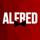 Alfred Delivery icon