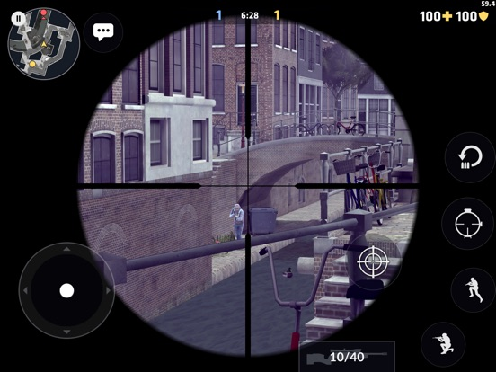 Counter Strike Source Ipad: Critical Ops, Czyli Darmowy Counter Strike Na IPhone I