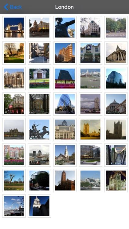 London Offline Travel Guide screenshot-4
