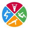 Sportsman. Bodyweight Workout. - iPhoneアプリ
