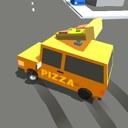 Traffic Drift 3D