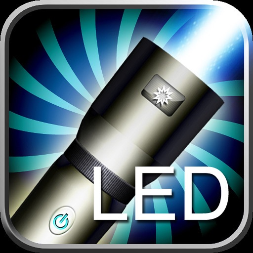 Flashlight.™