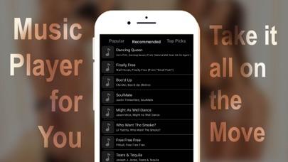 download Musify FM Ilimitada Música apps 2