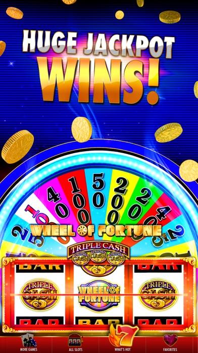 DoubleDown Casino Slots Games app image