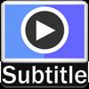Video Subtitle Merger