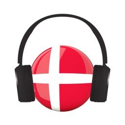 Radio af Danmark: Danish radio