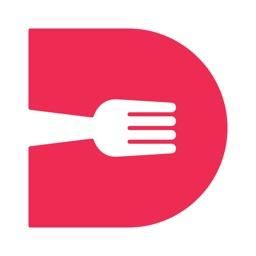 Dinebook User: Reservation App