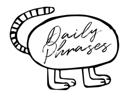 Daily Phrases