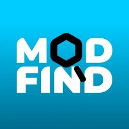 ModFind