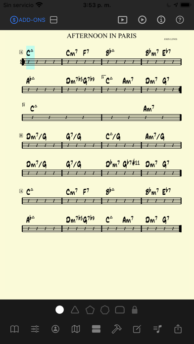 Mapping Tonal Harmony Proのおすすめ画像6