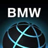 BMW Connected - iPhoneアプリ
