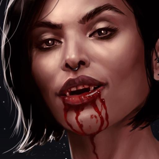 Vampire — Night Road