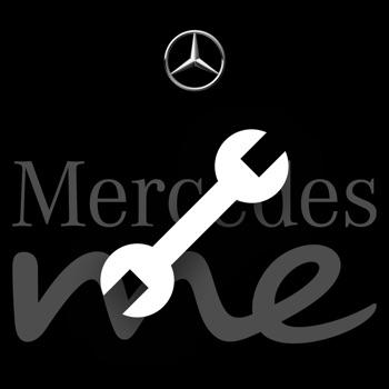 Mercedes me Service