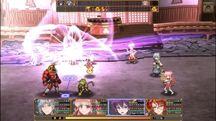 RPG アスディバインカムラ screenshot-6