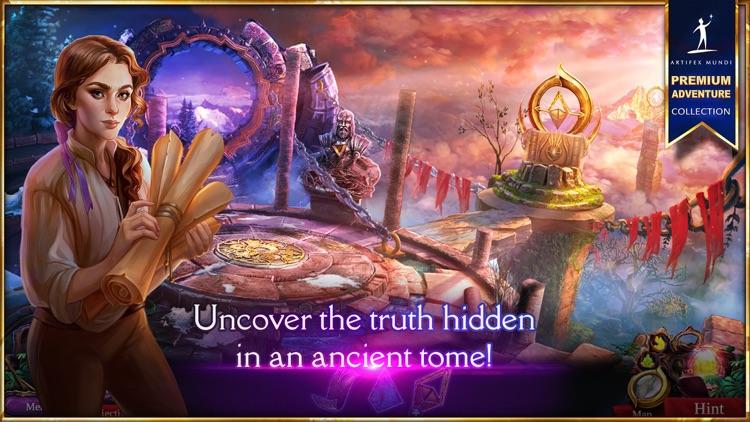 The Secret Order 7 screenshot-0
