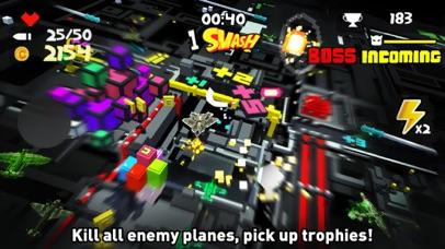 Aero Smash - open fire screenshot 4
