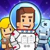 Rocket Star: 宇宙工場経営シュミレーションゲーム - iPadアプリ