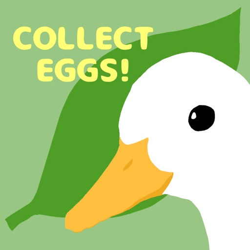 Collect Eggs!