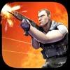 戦争でのライバル (Firefight) - iPadアプリ