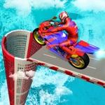 Motorfietsspellen Racen 2021