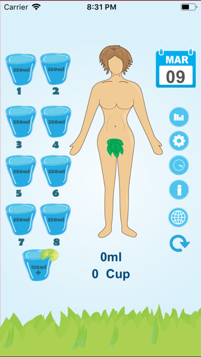 Water Tight - drink waterScreenshot of 3
