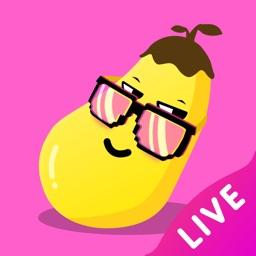 香瓜直播-直播视频交友软件