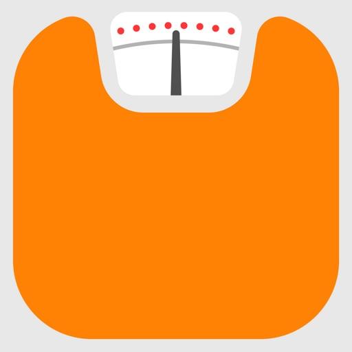 体重管理SmartRecord - 体重管理アプリ