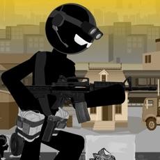 Activities of Counter Criminal City Strike