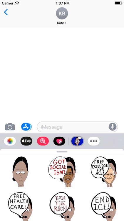 Ocasio Emoji screenshot-4