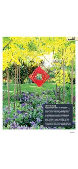 Garden Design Ideas App | See More...