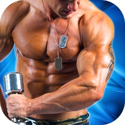Gym Workout and Fitness
