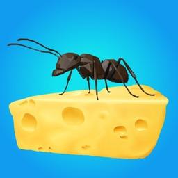 Idle Ants Colony – Simulator