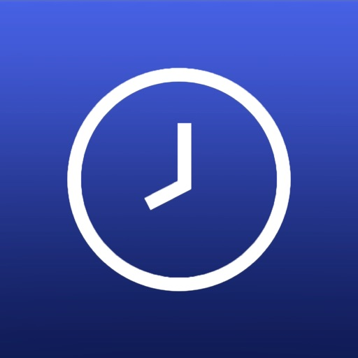 Hours - Tracker & Time Clock