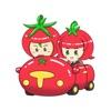 トマトアプリ