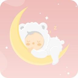 Baby sleep sounds Lullabies
