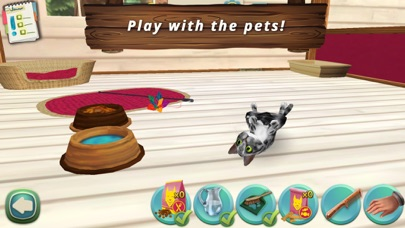 Pet Hotel - My animal pension for windows pc