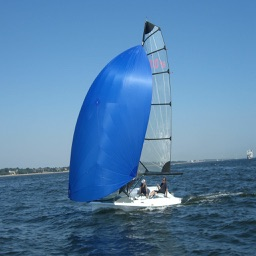 Sailing Handicap Calculator
