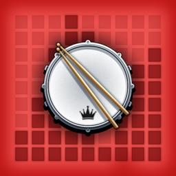 Drum King: Ultimate drum games