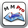 Measure Map Pro. By global DPI