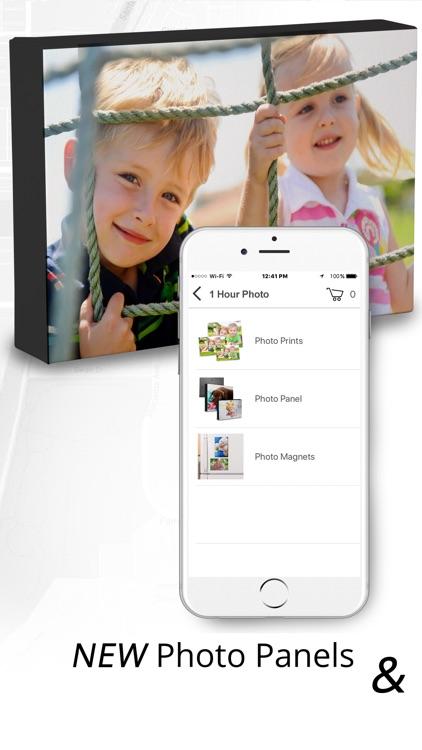 1 Hour Photo: CVS Photo Prints screenshot-5