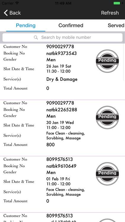 Trendz Business screenshot-3