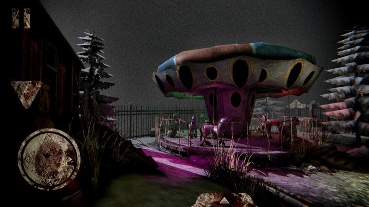Death Park: Scary Horror Clown screenshot-4
