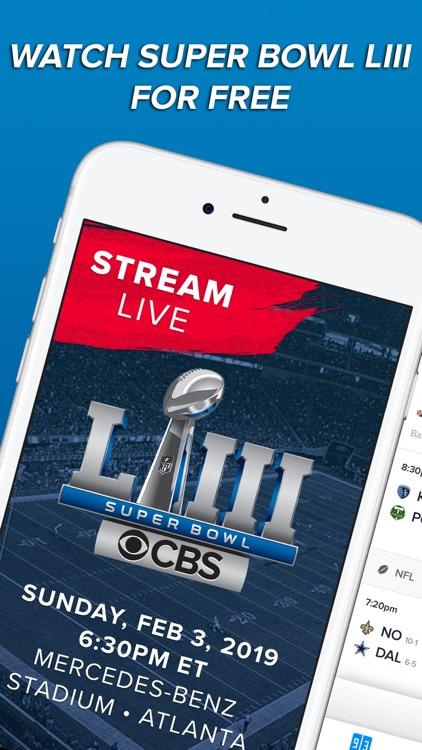 CBS Sports App Scores & News screenshot-0
