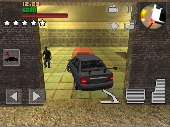 Игра Криминальная Россия 3D