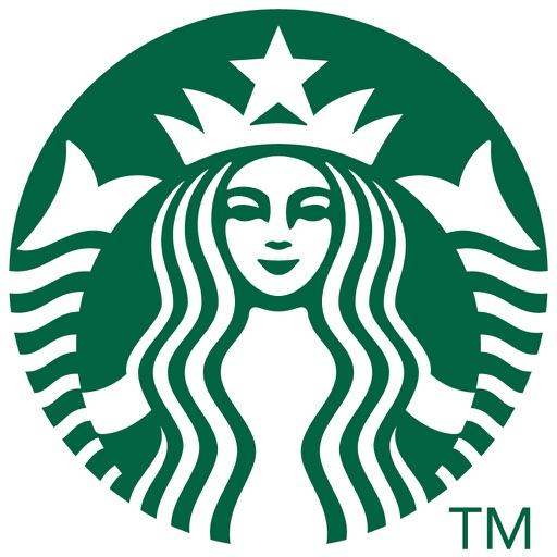 Starbucks El Salvador. icon