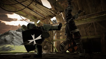 Screenshot #9 for Gladiator: Blades of Fury