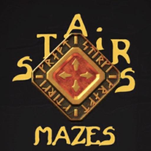 Stairs Mazes