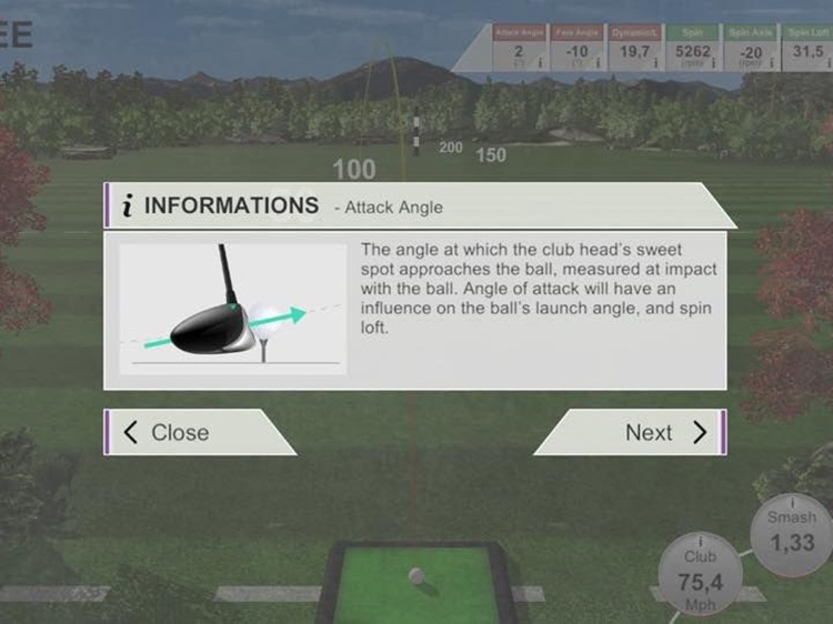 GolfShotz screenshot-5