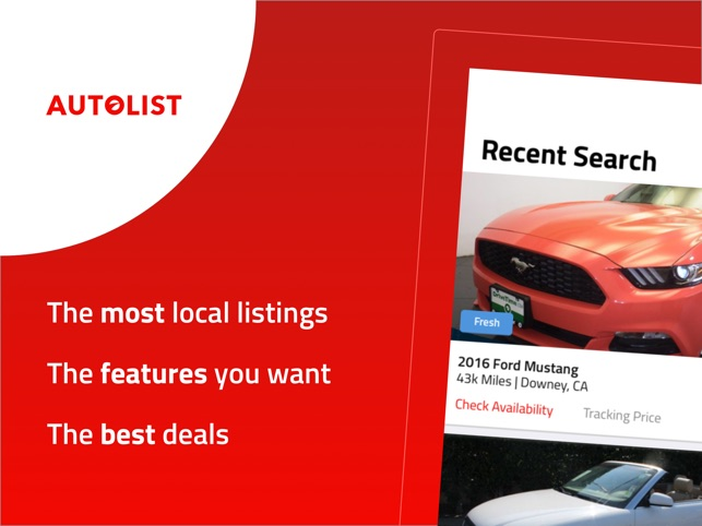 autolist used cars for sale on the app store rh itunes apple com