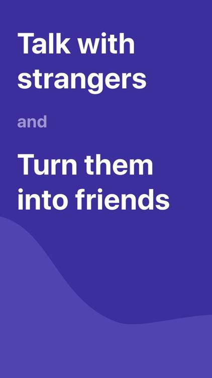 Wakie Chat: Talk to Strangers
